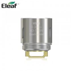 Ricambio Eleaf HW4 Quad-Cylinder Head for Ello/Ello Mini